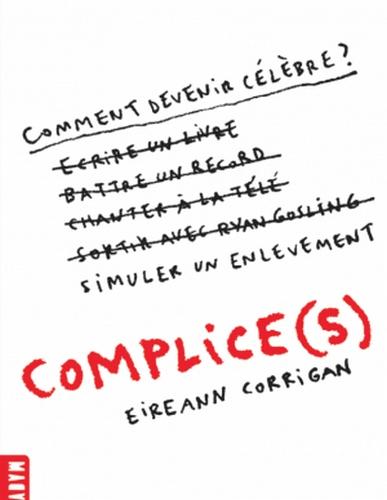 CORRIGAN Eireann - Complice(s) Compli10