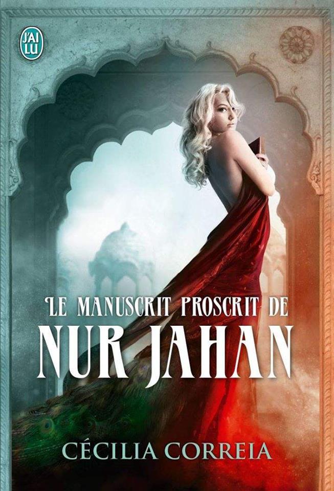 CORREIA Cécilia - Le Manuscrit proscrit de Nur Jahan Cycili10