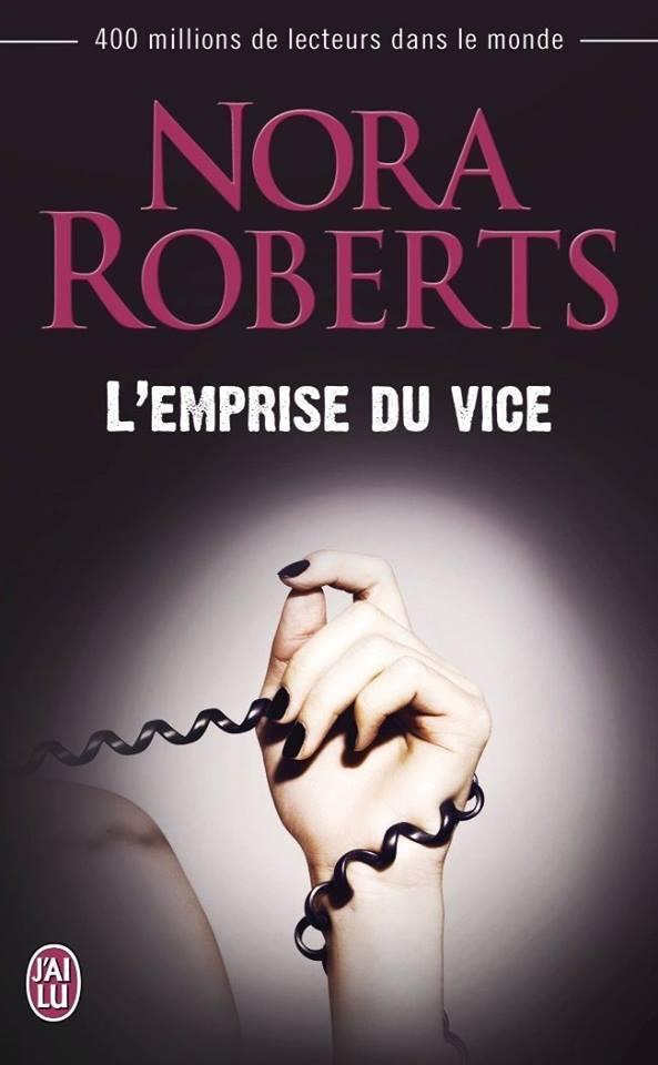 ROBERTS Nora - L'emprise du vice Empris10