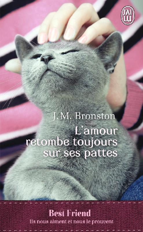 BRONSTON J.M. - L'amour retombe toujours sur ses pattes L-amou10