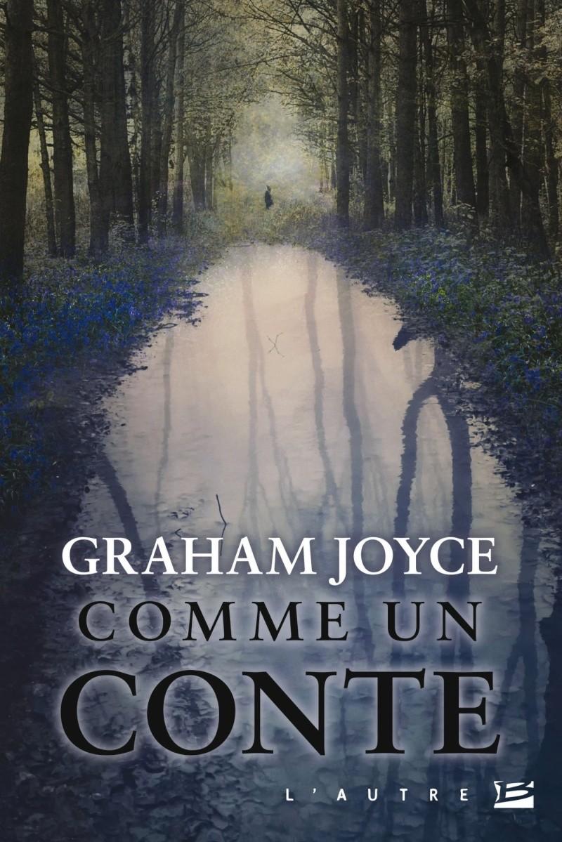 JOYCE Graham - Comme un conte L_autr10