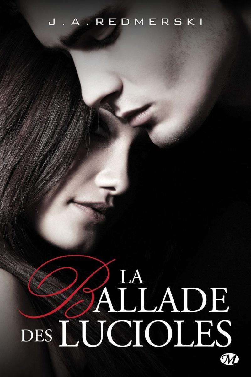 REDMERSKI J.A. - La ballade des lucioles La-bal10