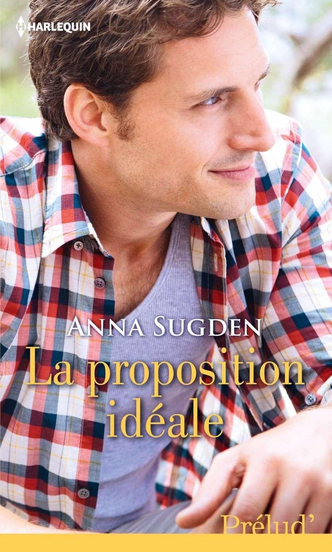 SUGDEN Anna - La proposition idéale La-pro10