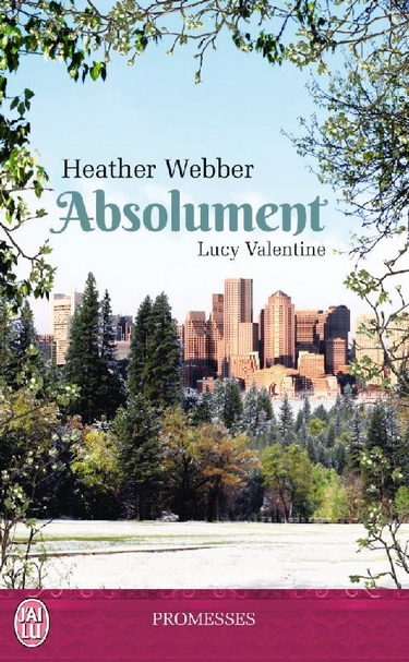 WEBBER Heather - LUCY VALENTINE - Tome 3 :  Absolument Lucy-v10