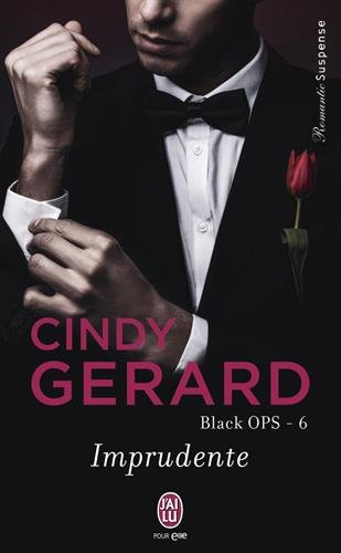 GERARD Cindy - BLACK OPS - Tome 6 : Imprudente Ops10