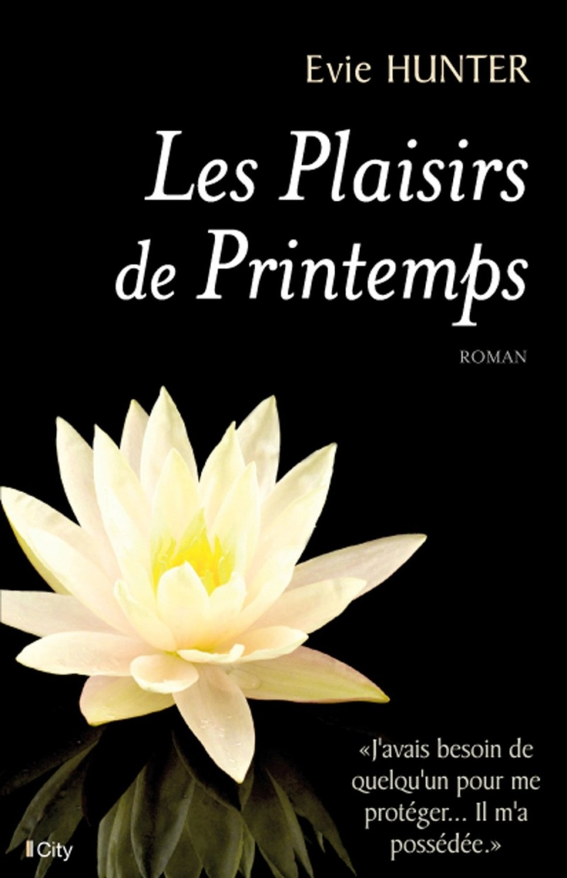 HUNTER Evie - PLAISIRS - Tome 3 : Les Plaisirs de Printemps Plaisi10