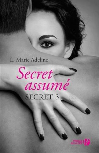 ADELINE L. Marie - S.E.C.R.E.T. - Tome 3 : Secret assumé S_e_c_10
