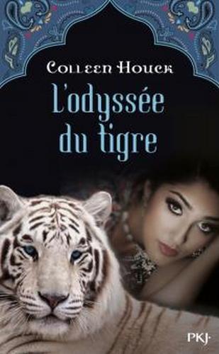 HOUCK Colleen - La malédiction du tigre, Tome 3 :  Le voyage du tigre Sans_t10