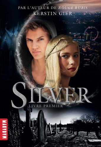 GIER Kerstin - Silver T.1 Silver10