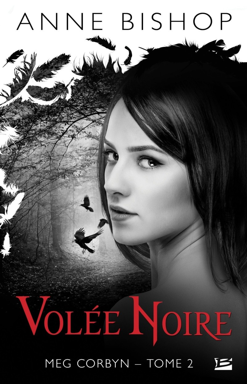 BISHOP Anne - MEG CORBYN - Tome 2 : Volée Noire Volye_10