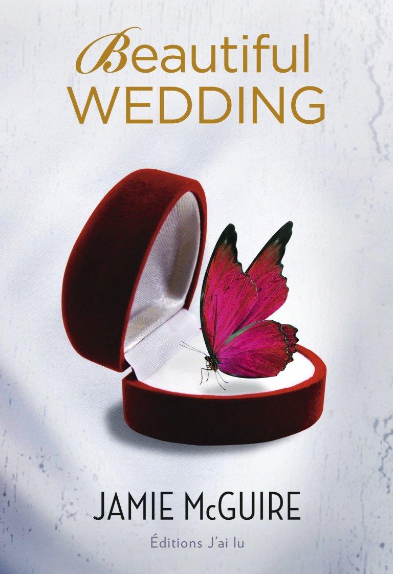 MCGUIRE Jamie - A Beautiful Wedding  Weddin10