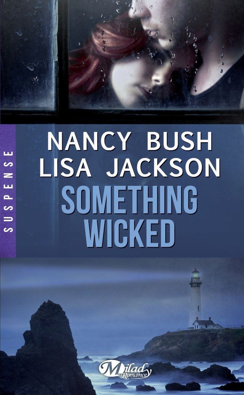 JACKSON Lisa & BUSH Nancy - WICKED - Tome 3 : Something Wicked Wiked10