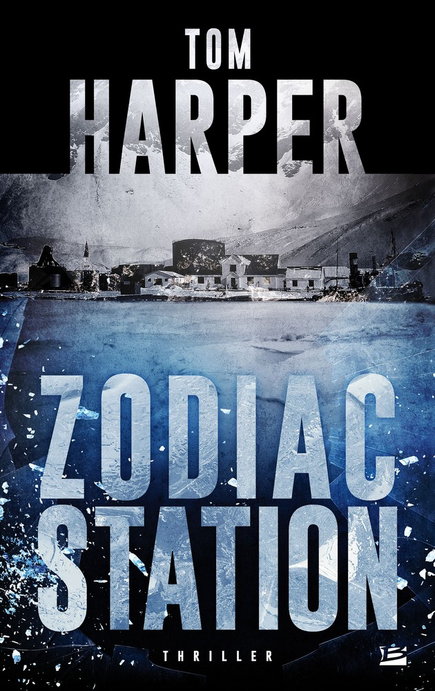 HARPER Tom - Zodiac Station Zodiac10