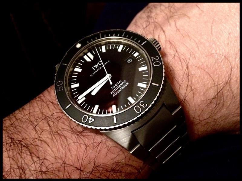 La montre du vendredi 23 janvier Fullsi11