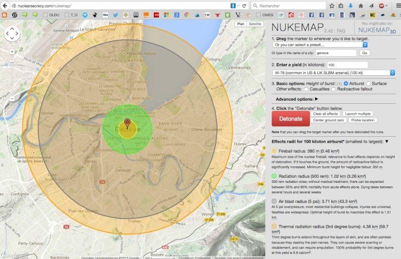 Risque nucléaire longue ou moyenne distance Captur10