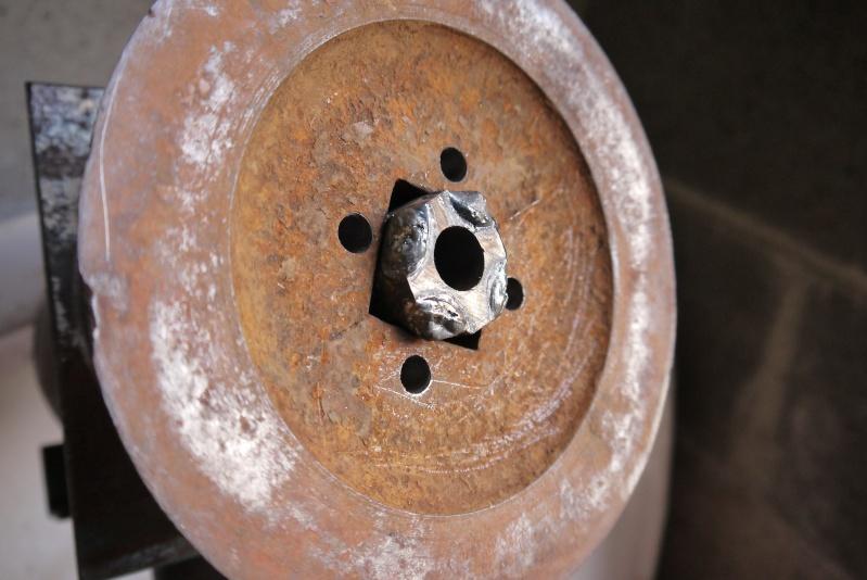 [Construction] Ma forge à charbon P1040419