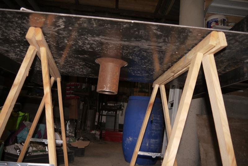 [Construction] Ma forge à charbon P1040427