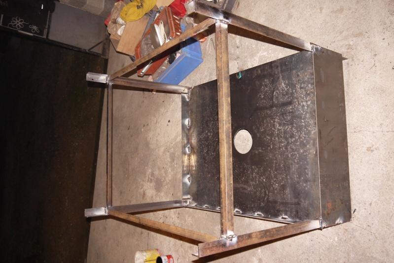 [Construction] Ma forge à charbon P1040522