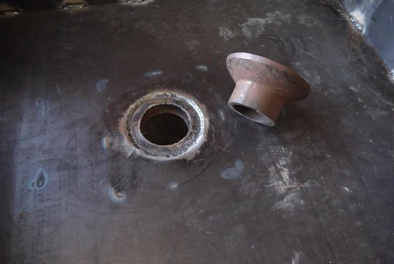 [Construction] Ma forge à charbon - Page 2 P1040539