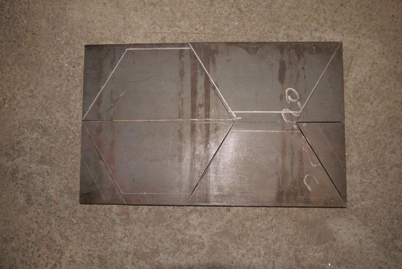 [Construction] Ma forge à charbon - Page 2 P1040612