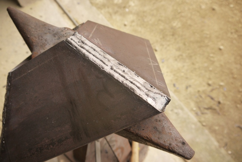 [Construction] Ma forge à charbon - Page 2 P1040616