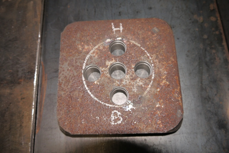 [Construction] Ma forge à charbon - Page 4 P1040638