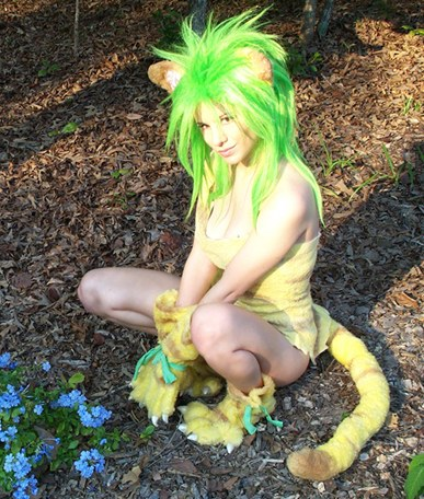 Cosplay SNK - Page 3 11181810