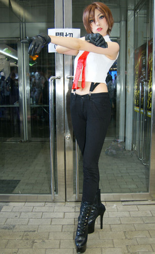 Cosplay SNK - Page 7 13_63410