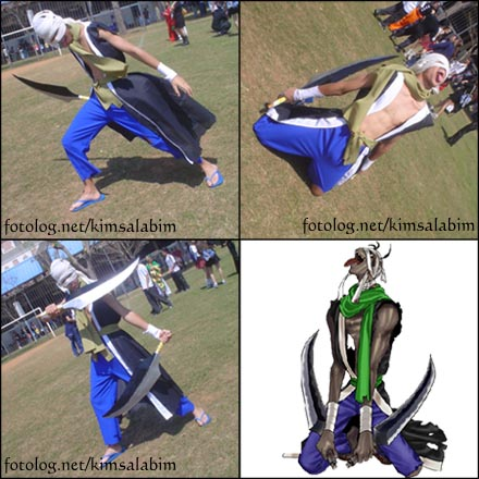Cosplay SNK - Page 6 2026-110