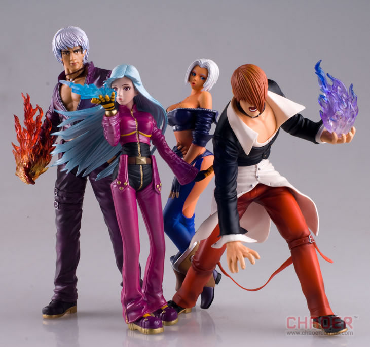 FIGURINES & TOYS SNK - Page 3 22210
