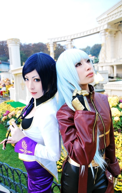 Cosplay SNK - Page 7 3330f710