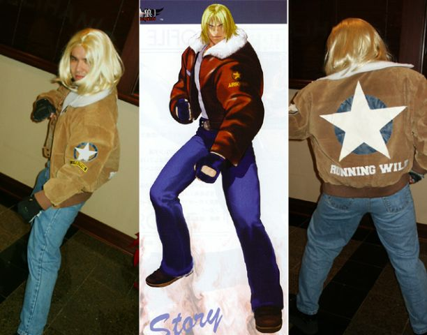 Cosplay SNK - Page 6 537-1410