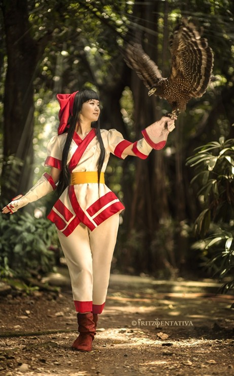 Cosplay SNK - Page 4 812e4b10