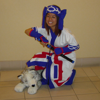 Cosplay SNK - Page 6 8521-410