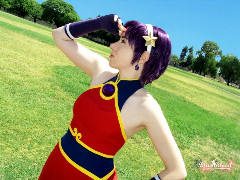 Cosplay SNK - Page 3 Athena10