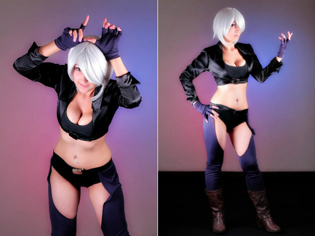 Cosplay SNK - Page 2 Cato-k10