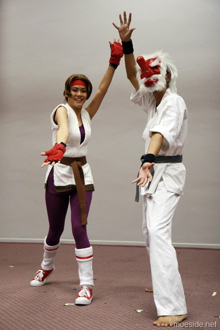 Cosplay SNK - Page 4 Img_4410