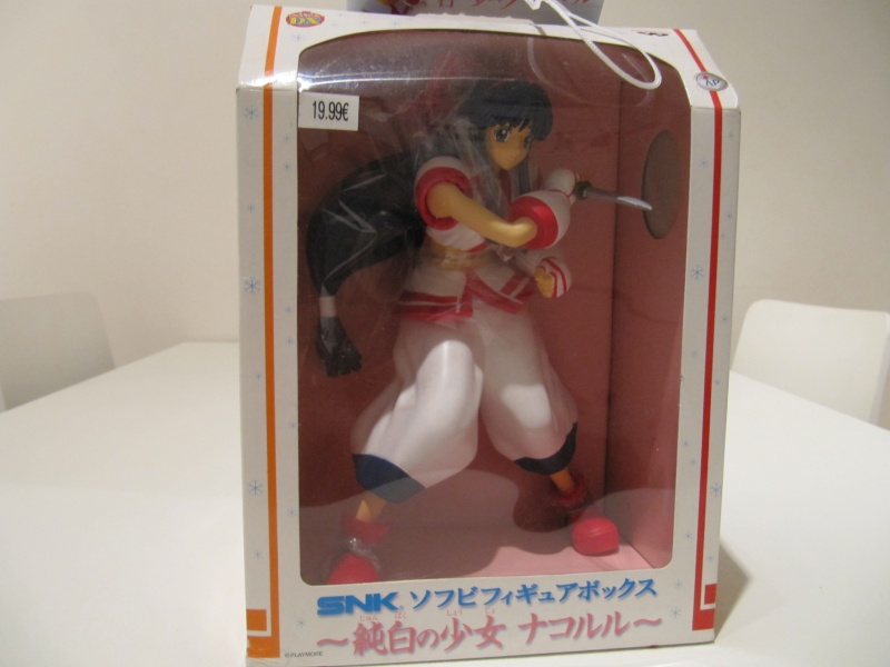 FIGURINES & TOYS SNK Img_5149