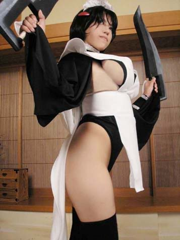 Cosplay SNK - Page 3 Iroha310
