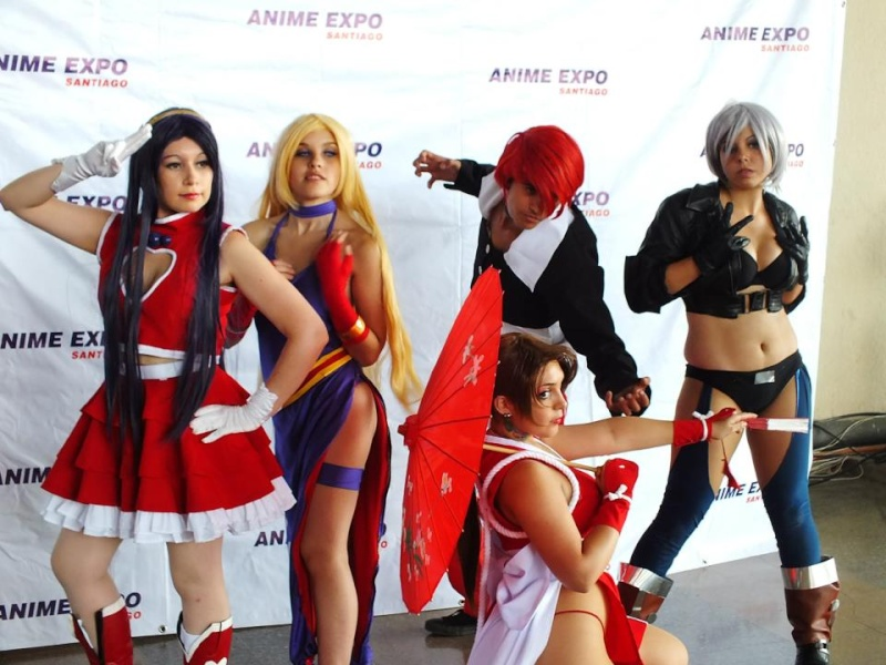 Cosplay SNK - Page 3 My_tea10