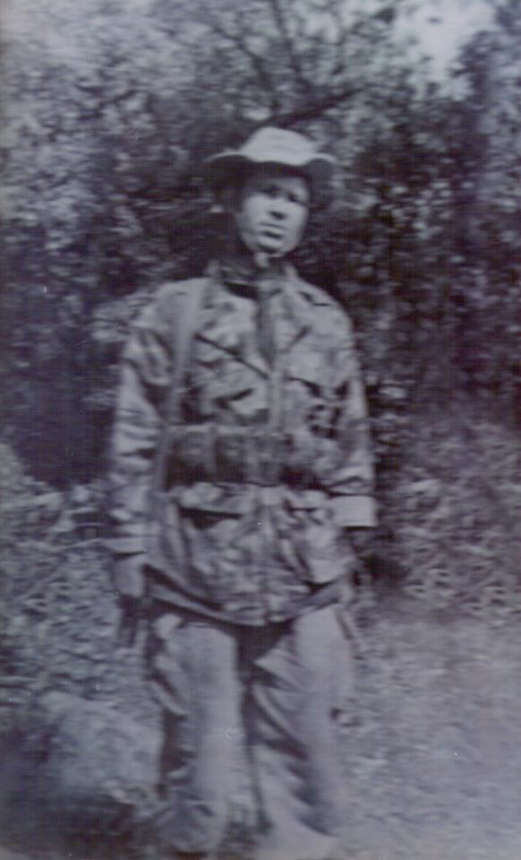 ATTENTAT EXÉCUTÉ PAR KASMI M'HAMED, DIT AHMED AUBERTIER : 1957 Kasmim11