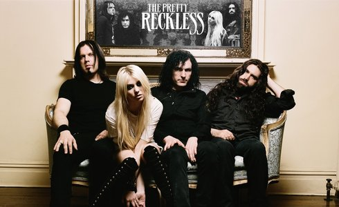 [ rock  alternatif ] The pretty Reckless 300x3010
