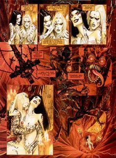 Requiem chevalier vampire D82b6010