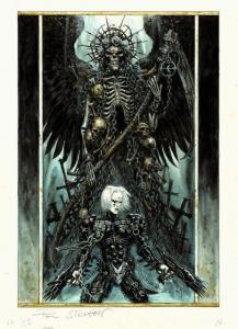 Requiem chevalier vampire Ledroi10