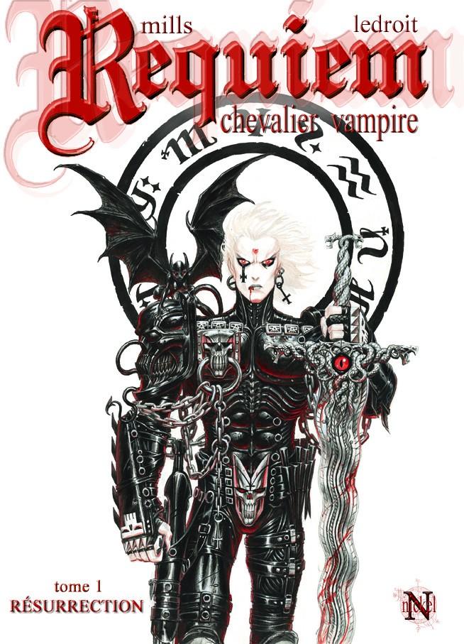 Requiem chevalier vampire Requie10