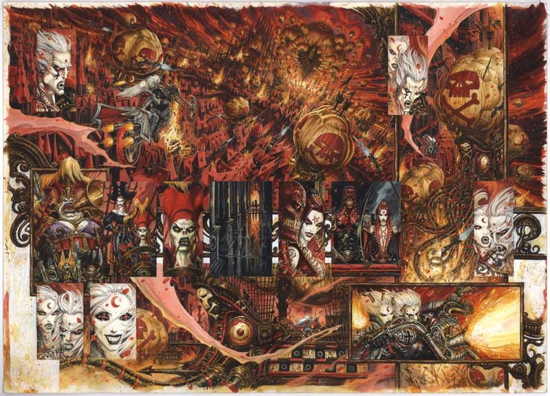 Requiem chevalier vampire Rq09p210