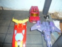 Collection de Cybertron235 P1010914