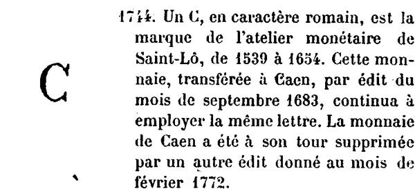 identification : poids monétaire de Charles IX????  Ancyre13