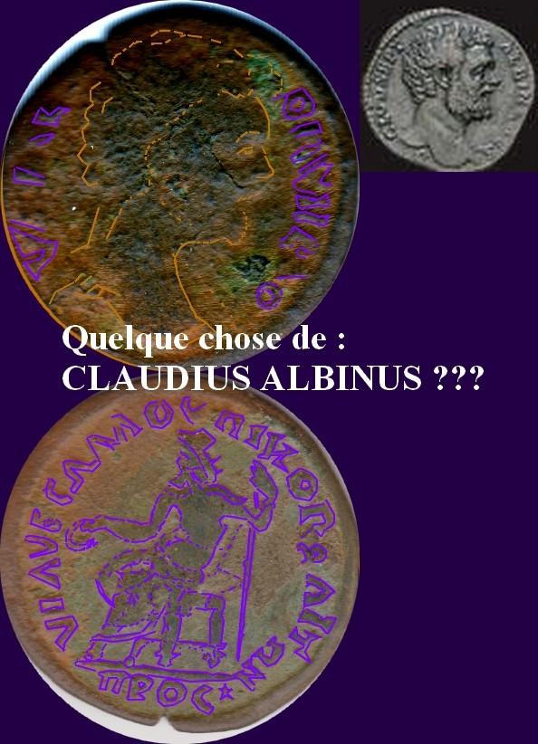 Bronze moyen Septime Sévère Nicopolis et Istrum ... Igor3110