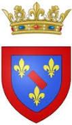 identification : poids monétaire de Charles IX????  Les_ar10